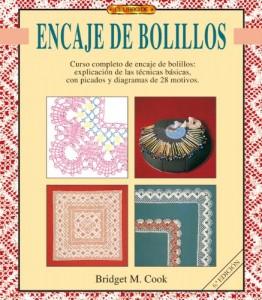 Baixar Encaje de bolillos pdf, epub, eBook