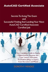 Baixar Autocad certified associate secrets to acing the pdf, epub, ebook