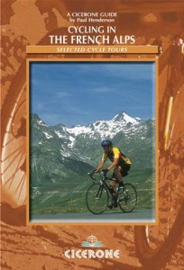 Baixar Cycling in the french alps pdf, epub, eBook