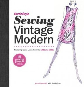 Baixar Burdastyle sewing vintage modern pdf, epub, ebook