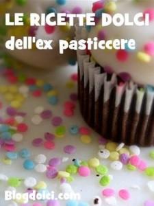 Baixar Ricette dolci dell'ex pasticcere, le pdf, epub, eBook