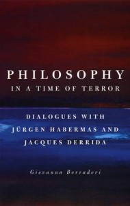 Baixar Philosophy in a time of terror pdf, epub, eBook