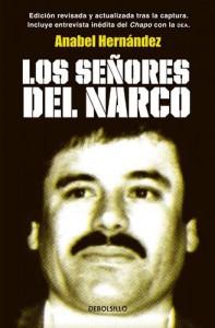 Baixar Senores del narco (edicion revisada y pdf, epub, ebook