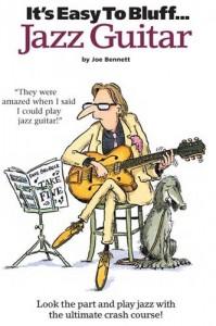 Baixar It's easy to bluff… jazz guitar pdf, epub, ebook