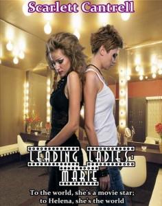 Baixar Leading ladies: marie (lesbian romance) pdf, epub, ebook