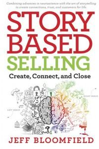 Baixar Story-based selling pdf, epub, eBook