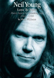 Baixar Neil young: love to burn pdf, epub, eBook