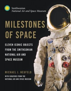 Baixar Milestones of space pdf, epub, eBook