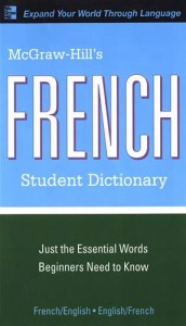 Baixar Mcgraw-hill's french student dictionary pdf, epub, eBook