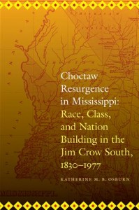 Baixar Choctaw resurgence in mississippi pdf, epub, ebook
