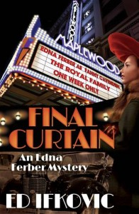 Baixar Final curtain pdf, epub, ebook