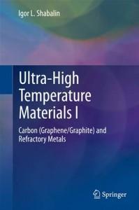 Baixar Ultra-high temperature materials i pdf, epub, eBook