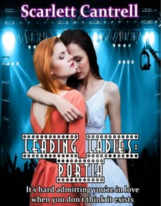Baixar Leading ladies: portia pdf, epub, ebook