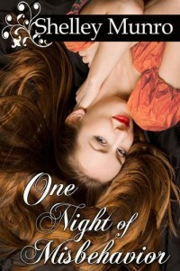 Baixar One night of misbehavior pdf, epub, eBook