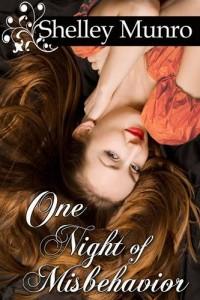 Baixar One night of misbehavior pdf, epub, ebook