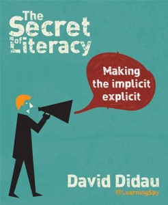 Baixar Secret of literacy, the pdf, epub, eBook