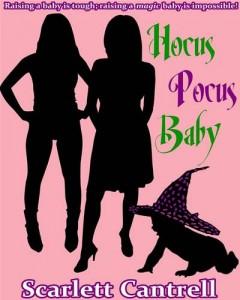 Baixar Hocus pocus baby pdf, epub, ebook