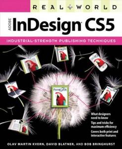 Baixar Real world adobe indesign cs5 pdf, epub, eBook