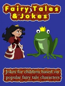 Baixar Fairy tales and jokes pdf, epub, eBook