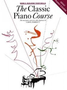 Baixar Classic piano course: book 2, the pdf, epub, ebook