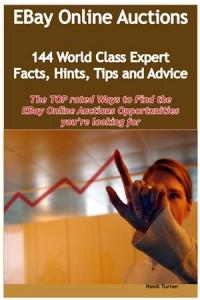 Baixar Ebay online auctions – 144 world class expert pdf, epub, eBook