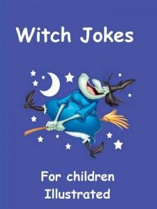 Baixar Witch jokes pdf, epub, eBook