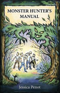 Baixar Monster hunter's manual, the pdf, epub, eBook