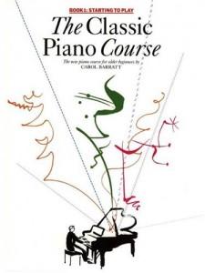 Baixar Classic piano course: book 1, the pdf, epub, ebook