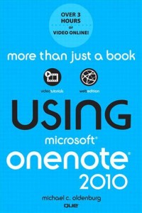 Baixar Using microsoft onenote 2010 pdf, epub, eBook
