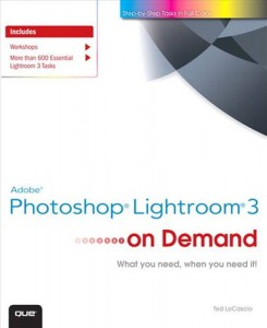 Baixar Adobe lightroom 3 on demand pdf, epub, eBook