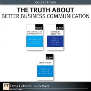 Baixar Truth about better business communication pdf, epub, eBook