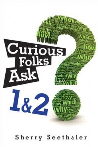 Baixar Curious folks ask 1 & 2 (bundle) pdf, epub, eBook