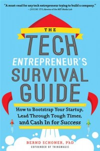 Baixar Tech entrepreneur's survival guide: how to pdf, epub, eBook