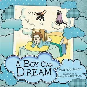Baixar Boy can dream, a pdf, epub, eBook