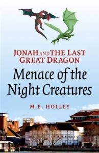 Baixar Jonah and the last great dragon: menace of the pdf, epub, eBook