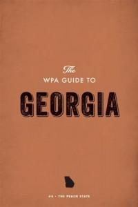 Baixar Wpa guide to georgia, the pdf, epub, eBook