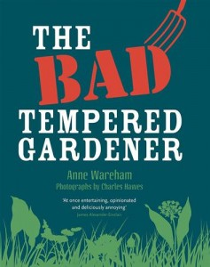 Baixar Bad tempered gardener, the pdf, epub, eBook