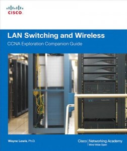 Baixar Lan switching and wireless, ccna exploration pdf, epub, eBook