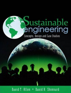 Baixar Sustainable engineering pdf, epub, ebook