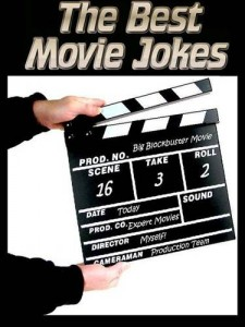 Baixar Best movie jokes, the pdf, epub, ebook