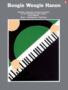 Baixar Boogie woogie hanon pdf, epub, ebook