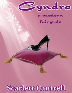 Baixar Cyndra: a modern fairytale (lesbian romance) pdf, epub, ebook
