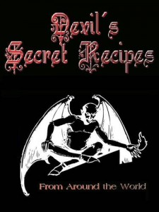 Baixar Devil's secret recipes pdf, epub, ebook