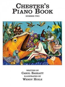 Baixar Chester's piano book: number two pdf, epub, ebook