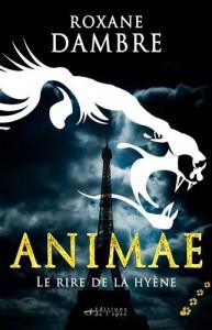 Baixar Animae tome 4 – le rire de la hyene pdf, epub, eBook