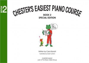 Baixar Chester's easiest piano course: book 2 pdf, epub, ebook