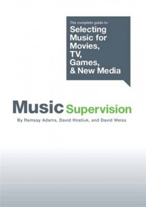 Baixar Music supervision: the complete guide to pdf, epub, eBook