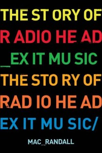 Baixar Exit music – the radiohead story pdf, epub, eBook