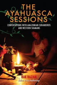 Baixar Ayahuasca sessions, the pdf, epub, ebook