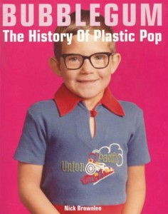 Baixar Bubblegum: the history of plastic pop pdf, epub, eBook